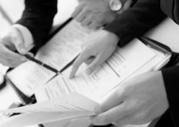 Dokumenten der Qualitätsplanung und Verifikationsplanung