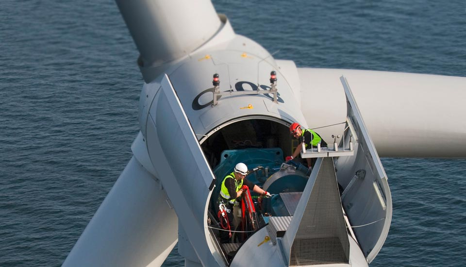 OSBIT Power's MaXccess system completes successful offshore trials